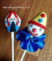 Circus themed (can be personalised), £3 ea